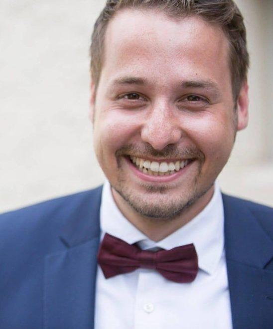 Benedikt Greifenhofer, GotPhoto CEO